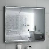 Зеркало для ванной с подсветкой WW BZS LANZO 8060-2
