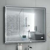 Зеркало для ванной с подсветкой WW BZS LANZO 8060-5M