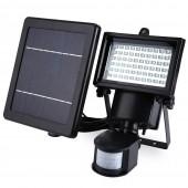 Водонепроницаемый настенный светодиодный светильник на солнечной энергии SL-60