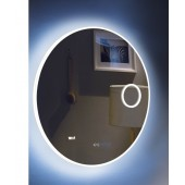 Зеркало для ванной с подсветкой AUREL 800-3
