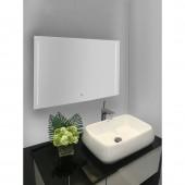 Зеркало для ванной с подсветкой WW BZS ELTA 8060-01