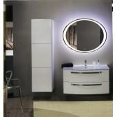 Зеркало для ванной Credo LED с сенсором