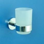 Стеклянный стакан с держателем - Dietsche (Германия)(4)