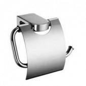 Держатель туалетной бумаги с крышкой - SAM (Германия),