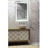 Зеркало для ванной с подсветкой Apollo LED