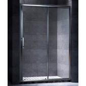 Дверь в нишу ESBANO-100DK