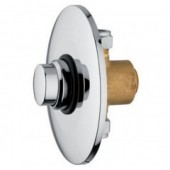 Встроенная Кнопка-дозатор для душа, писсуара КД-05