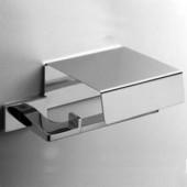 Держатель для туалетной бумаги - Look - Colombo (Италия)