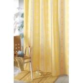 Шторка для душа, желтый - Primavera