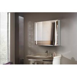 Зеркальный шкаф с подсветкой Rotpunkt-Германия