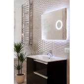 Зеркало для ванной с подсветкой Bavaria LED
