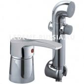 Смеситель с гигиеническим душем Ledeme H64 L5164