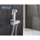 Смеситель с гигиеническим душем FRAP F7502