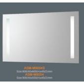 Зеркало с подсветкой ASM-M9004S Rotpunkt (Германия)