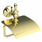 Держатель туалетной бумаги Золото Versace (Германия)