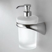 Дозатор для жидкого мыла - Link - Colombo (Италия)