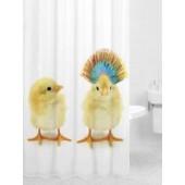 Шторка BABY CHICKENS(Цыплята)