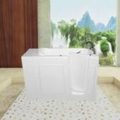 Ванна для инвалидов с дверью