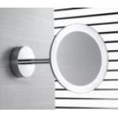 Косметическое зеркало со светодиодной подсветкой - Langberger (Германия)