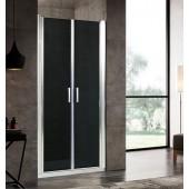 Дверь для душа River SUEZ 80 ТН