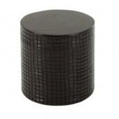 Коробочка для ватных шариков - Stone - Moeve (Германия)(I)