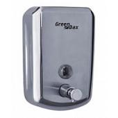 Дозатор для жидкого мыла наливной GreenDax