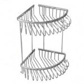 Двойная угловая корзинка - Versace - Rotpunkt (Германия)(A)