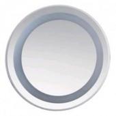 Зеркало круглое с подсветкой по периметру