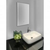 Зеркало для ванной с подсветкой WW BZS ELTA 5070-01