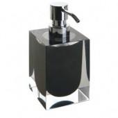 Дозатор для жидкого мыла - Crystal Cubes - Moeve -(Германия)